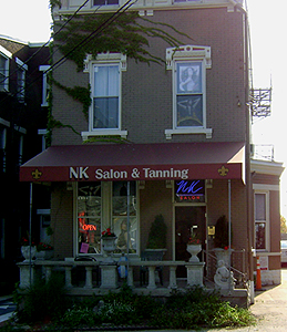 find nk hair salon tanning for haircuts perms styles